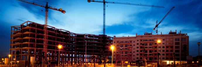 Qualitätssicherung im Bauprozess